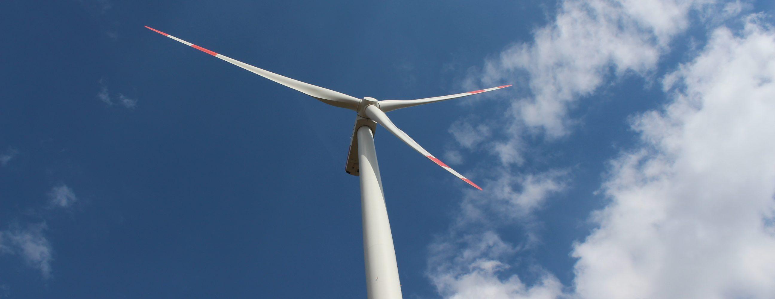 Windenergieanlage Unkenbach
