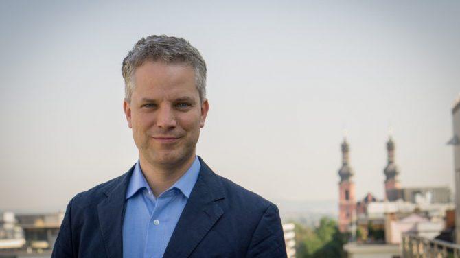 Sven Moormann, Dipl.-Ing. (TU)