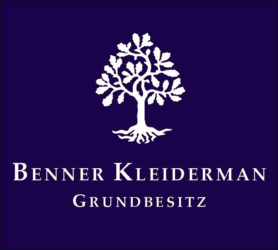 Logo der Benner Kleidermann GbR