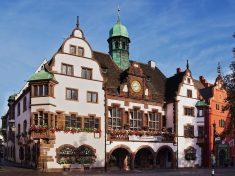 WIWIN Auf Der Messe Grünes Geld In Freiburg