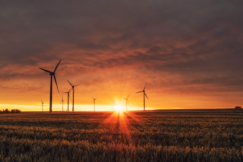 Windkraft: Eine Möglichkeit für ein nachhaltiges Investment