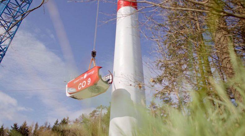Windpark Bürgerwald