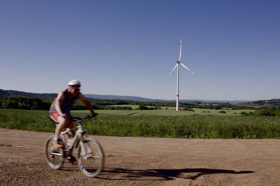 Windpark Gischberg