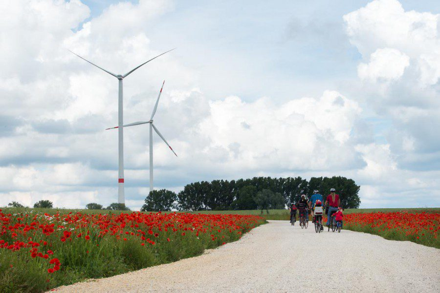Windpark Sindersdorf