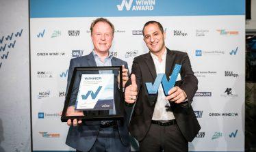 HPS - Gewinner WIWIN AWARD