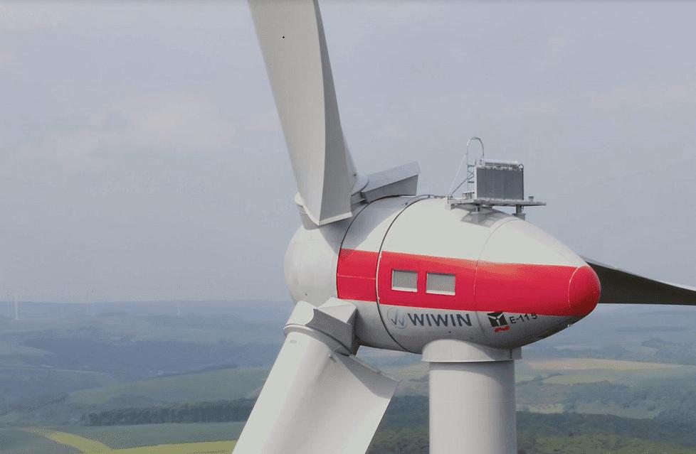 Mini-Anleihe Windpark Hornberg