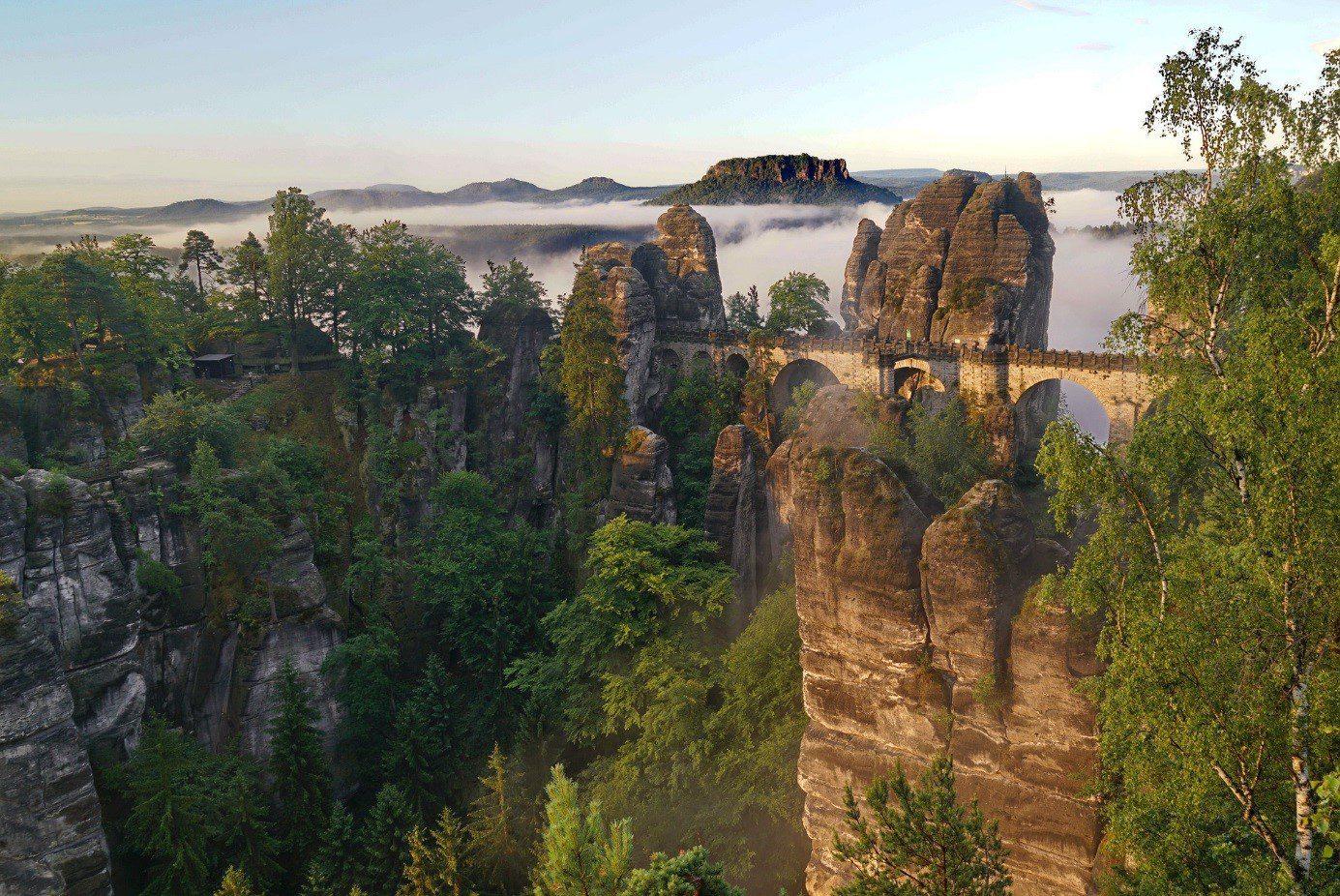 Umweltbewusster Reisen – So Geht's