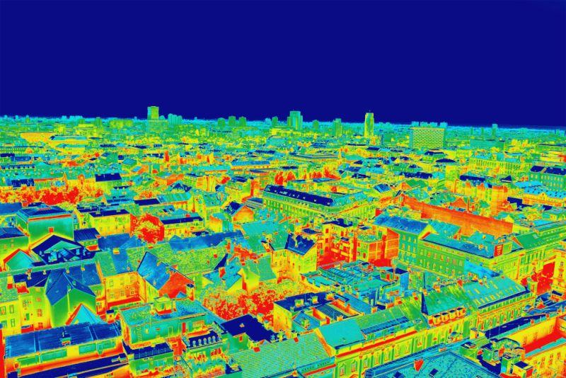 Klimaschutz: Die Energetische Gebäudesanierung Ist Der Schlüssel Zum Erfolg