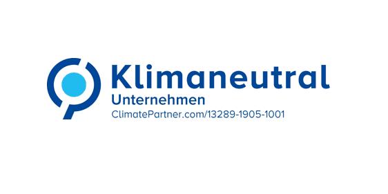 WIWIN Ist Klimaneutral