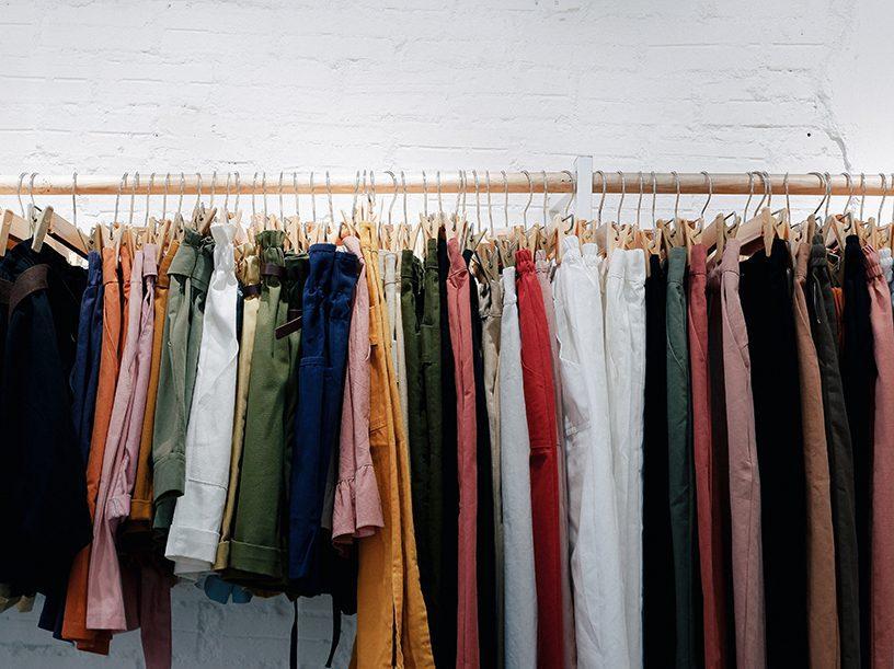 Slow Fashion: Zurück Zum Bewussten Konsum