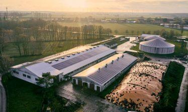 Solarkraft Deutschland