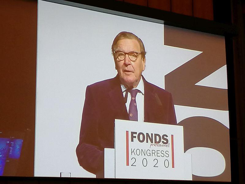 Fondskongress 2020 In Mannheim: Nachhaltige Fonds: Viel Schein, Deutlich Weniger Sein…