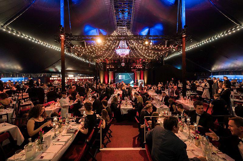 German Startup Awards: Die Großen Persönlichkeiten Des Deutschen Startup-Ökosystems