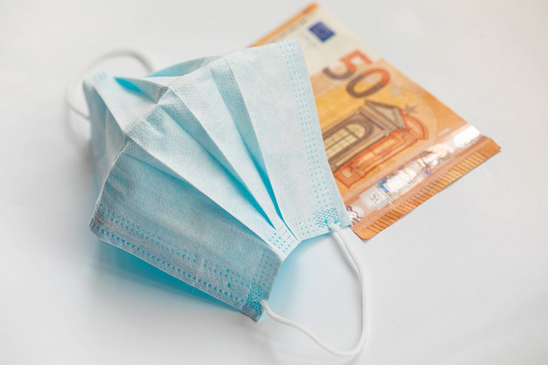 Greiners Finanzkolumne: Kapitalanlage In Zeiten Des Coronavirus