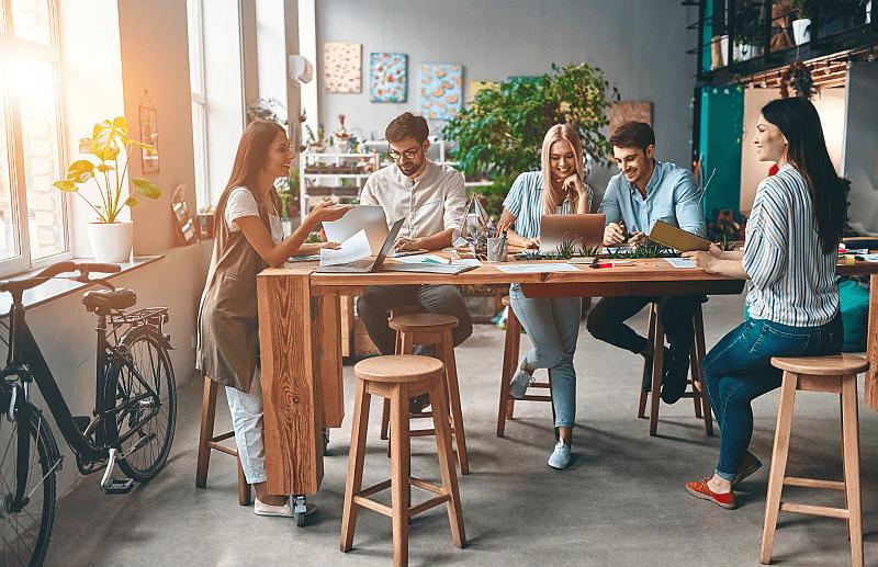 Warum Grüne Startups Besonders Viel Finanzielle Unterstützung Benötigen