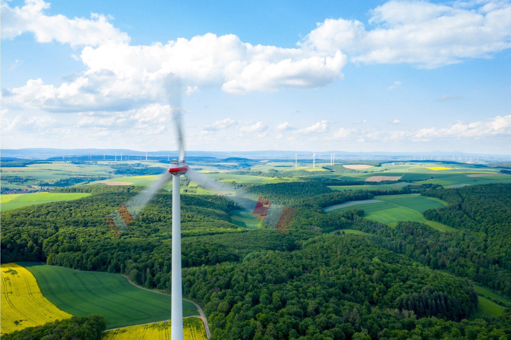 Nachhaltigkeit Bei WIWIN