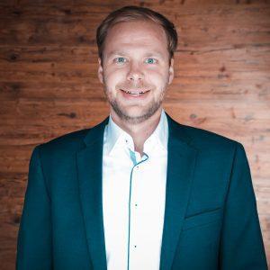 Felix Auspurg, WIWIN-Experte für erneuerbare Energien