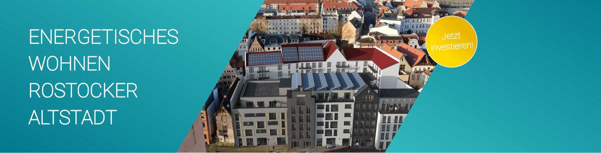 WIWIN Startseite - Energetisches Wohnen in der Rostocker Altstadt