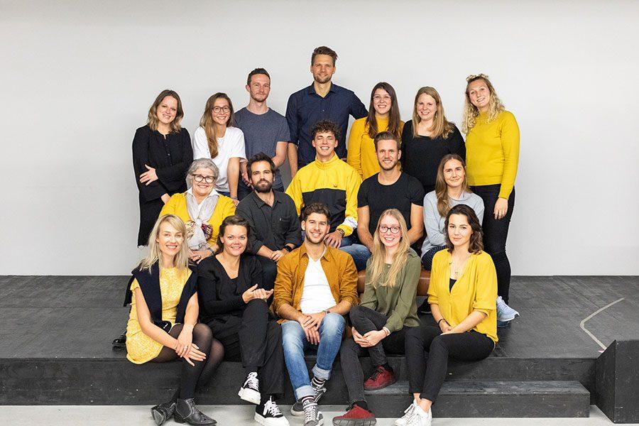 INYOVA Team