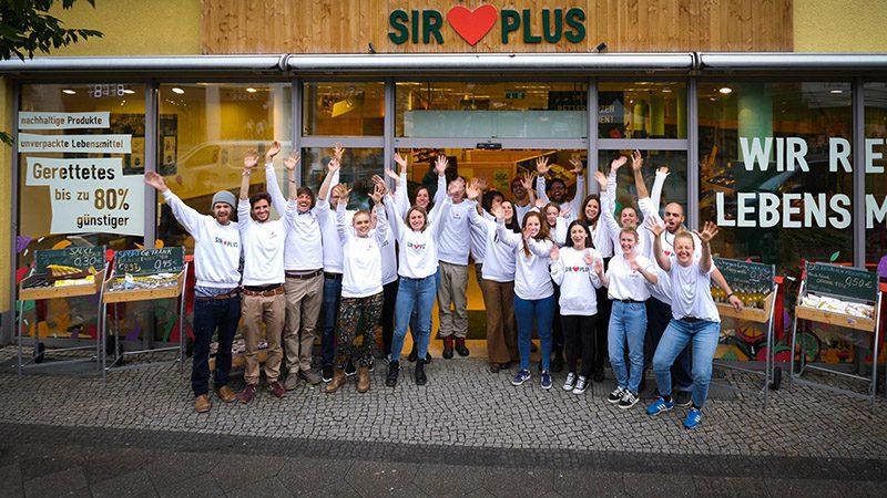 SIRPLUS Team