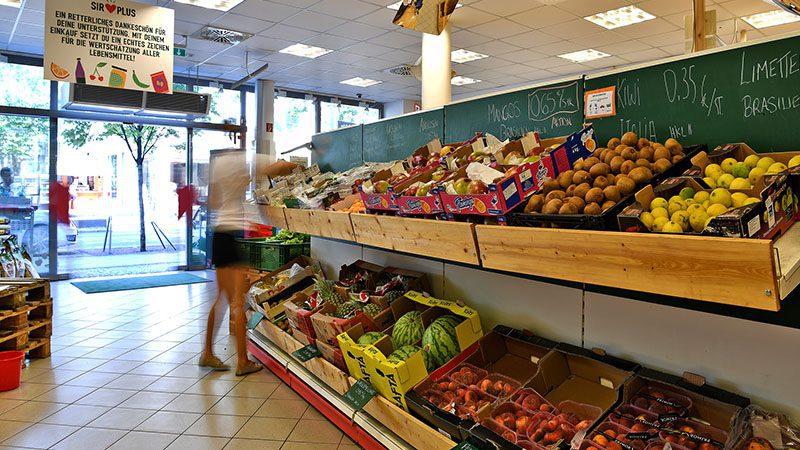 SIRPLUS Markt