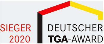 Envola ist Sieger ders Deutschen TGA-Awards 2020
