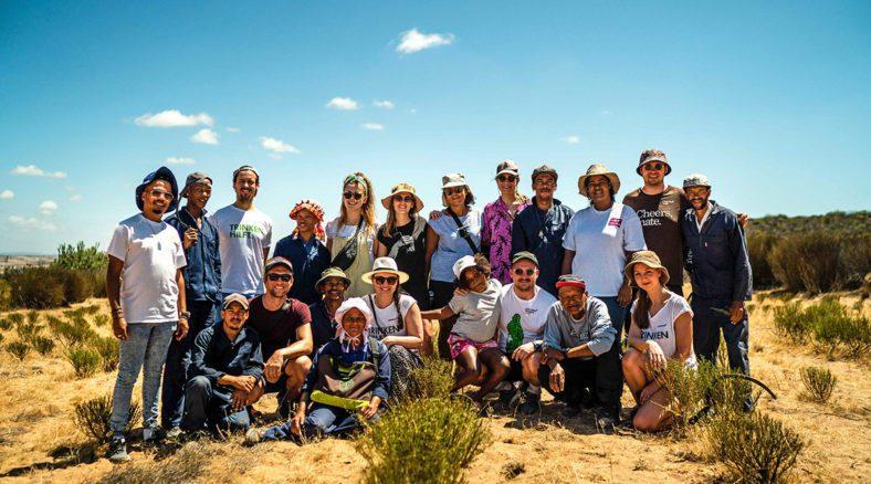 Lemonaid - Projektreise Gründer Und Team